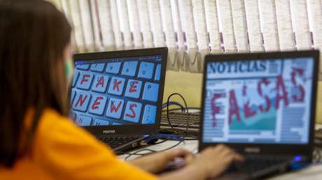 La 'epidemia' de noticias falsas que el Gobierno de México intenta contener mientras lucha contra el coronavirus