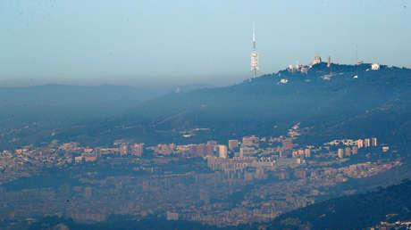 La contaminación del aire se reduce a la mitad desde el comienzo de las cuarentenas en Europa