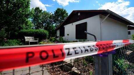 Desarticulan en Alemania una red que abusaba de menores y divulgaba pornografía infantil