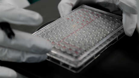 La OMS descarta una vacuna contra el coronavirus en 2020