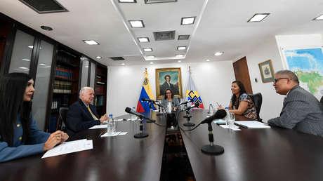 Nuevo Consejo Nacional Electoral: esta es la pieza que puede romper la abstención en Venezuela