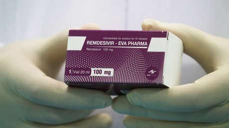 La Agencia Europea del Medicamento aprueba el primer fármaco para tratar el coronavirus