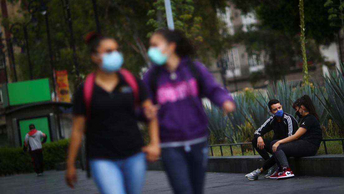 La CEPAL estima que América Latina y el Caribe tendrán en 2020 la mayor contracción económica en 100 años por la pandemia