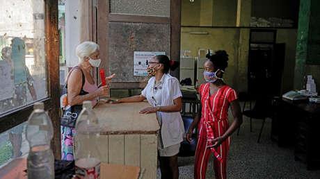 Cuba adopta nuevas medidas económicas ante la crisis mundial por la pandemia y el endurecimiento del bloqueo de EE.UU.