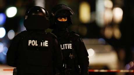 España y Países Bajos desarticulan un grupo que torturaba, secuestraba y ajustaba cuentas con bandas rivales