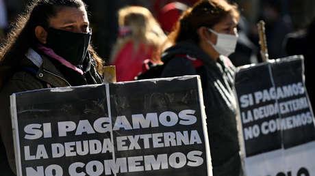 Tensión sobre deuda argentina: Acreedores rechazan propuesta de renegociación del gobierno y exigen contraoferta
