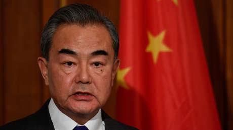 """China promete una respuesta firme y racional a las """"acciones imprudentes"""" de EE.UU."""