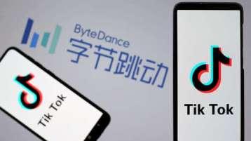 Reportan que Microsoft mantiene conversaciones para comprar TikTok, ya que Trump evalúa prohibir la aplicación china en EE.UU.