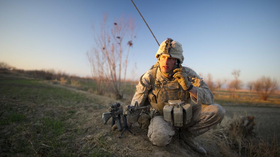 Washington planea redestinar las ondas de radio del Pentágono a las redes inalámbricas 5G