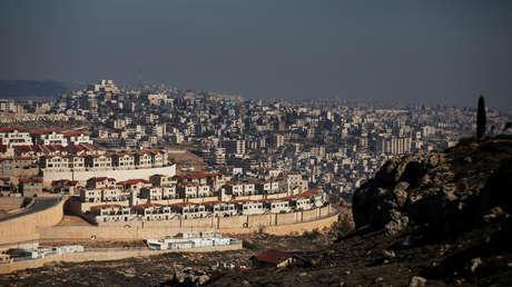 """Israel anuncia la suspensión de la anexión de Cisjordania tras llegar a un acuerdo """"histórico"""" con los EAU para normalizar las relaciones"""