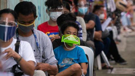 Una cepa más infecciosa del coronavirus se propaga por Asia: ¿es para inquietarse?