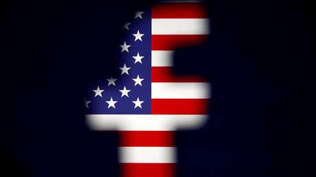 NYT: Facebook se prepara ante potenciales intentos de Trump de deslegitimar los resultados electorales