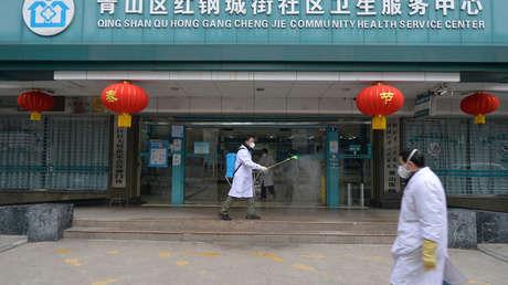 La OMS dice que muchos países están interesados en unirse a la misión internacional a China para investigar el origen del covid-19