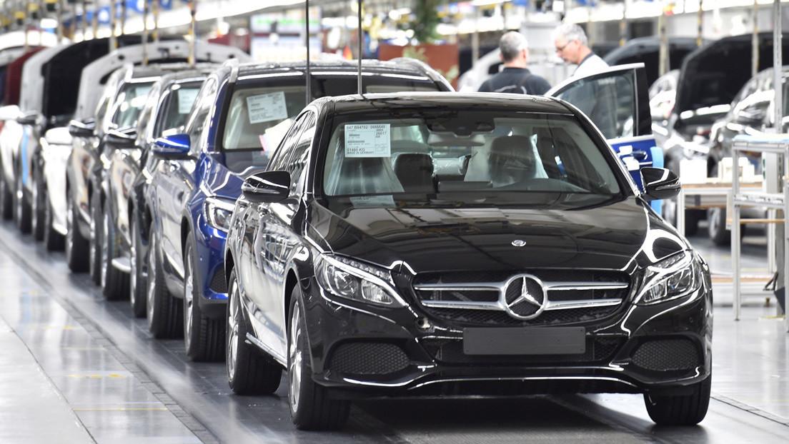 Tesla, Volvo, Ford y Mercedes demandan al Gobierno de EE.UU. por los aranceles a las piezas chinas