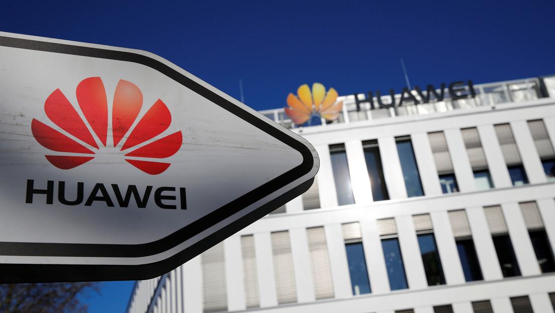 EE.UU. mantiene su presión sobre Alemania para que prohíba el 5G de Huawei