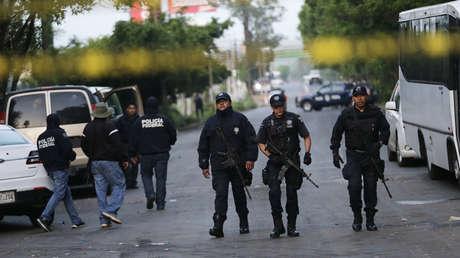 Un niño mexicano de 6 años muere en un tiroteo entre policías y un delincuente