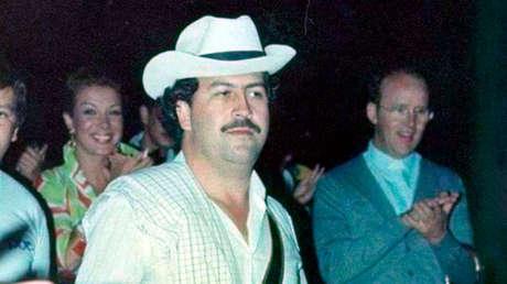 Un sobrino de Pablo Escobar encontró 18 millones de dólares en un escondite del capo
