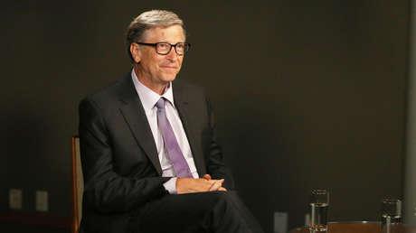 Bill Gates estima cuándo podrían los países ricos volver a la normalidad tras el coronavirus