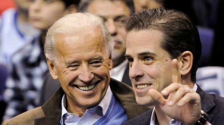 """""""Máquinas de propaganda"""": Facebook y Twitter bloquean la difusión de una nota que critica a Joe Biden"""