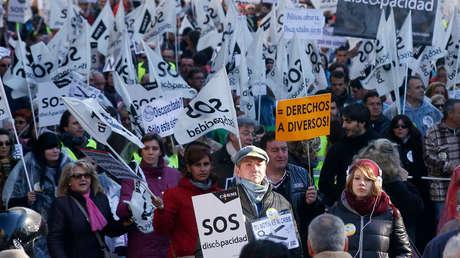 Más de un millar de mujeres esterilizadas forzosamente en 10 años: la práctica que sufrían en España las personas discapacitadas