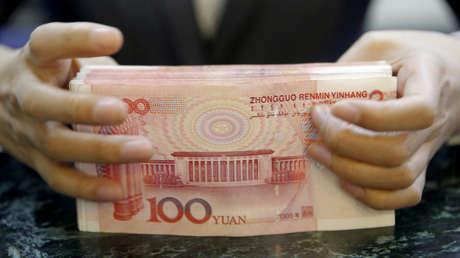 El FMI estima que China será la única gran economía que crecerá este año