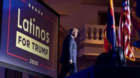 Las encuestas dan la espalda a Trump (como ya pasó en 2016): ¿qué factores podrían decantar esta vez su victoria?
