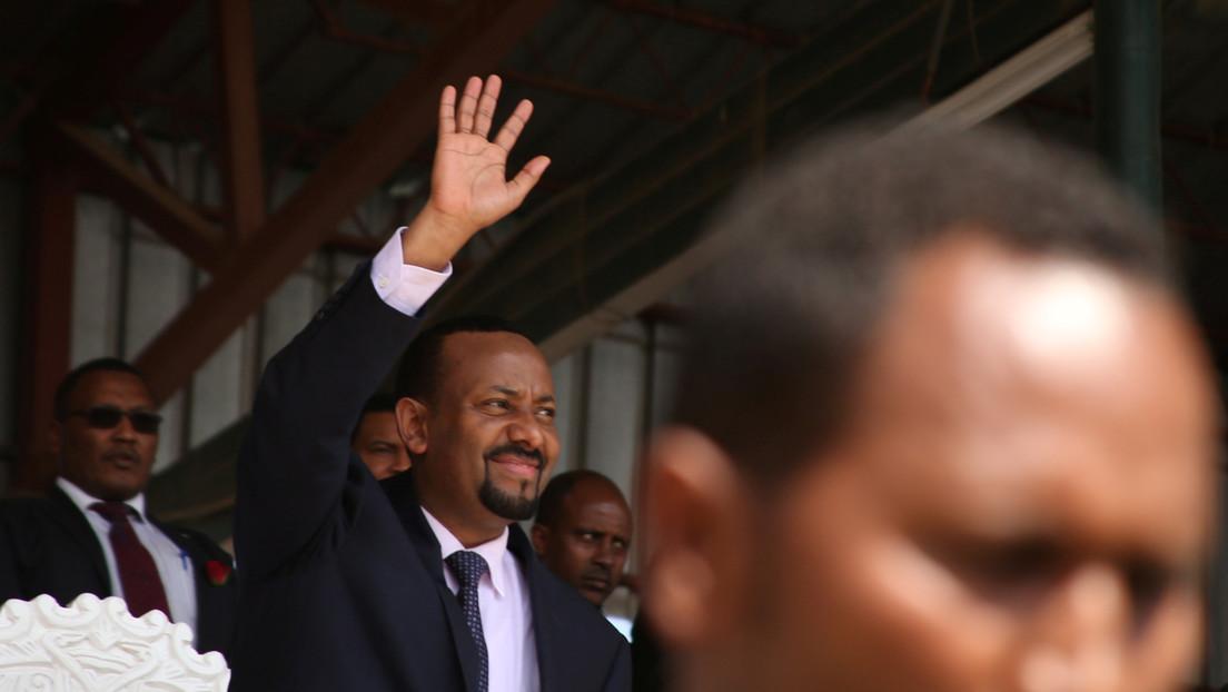 El primer ministro de Etiopía y Premio Nobel de la Paz, desata la guerra: qué pasó en el país en 3 semanas