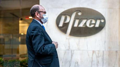 Pfizer y BioNTech solicitan a la Agencia Europea de Medicamentos el permiso para el uso de emergencia de su vacuna contra el coronavirus