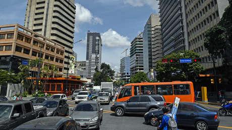 Sanciones económicas y profundización de la crisis en Venezuela: el legado de la autoproclamación de Juan Guaidó