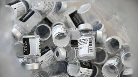Las autoridades de Noruega investigan la muerte de 23 pacientes ancianos frágiles que recibieron la vacuna de Pfizer