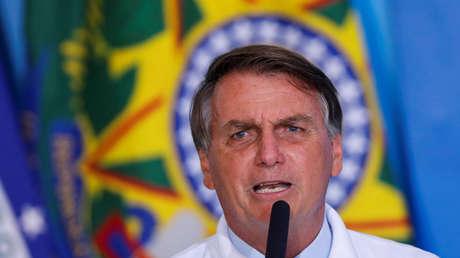 """Líderes indígenas demandan a Bolsonaro ante La Haya por """"crímenes contra la humanidad"""""""