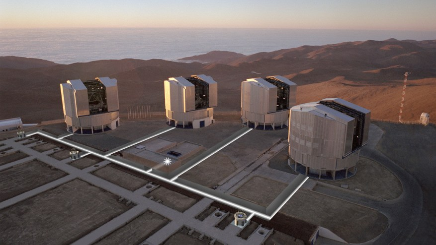 VIDEO: Astronomers develop a much more efficient way to find living planets