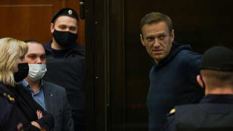 Rusia cree que el escándalo en torno a Navalny fue organizado porque Alemania no proporciona pruebas de su envenenamiento