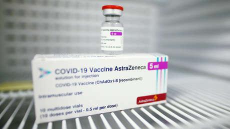 España y otros países europeos reanudan la vacunación con AstraZeneca