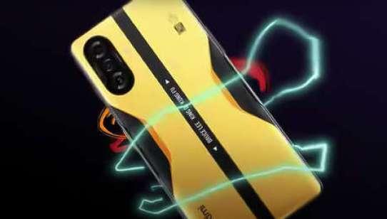 Xiaomi homenajea a Bruce Lee en su nuevo teléfono inteligente