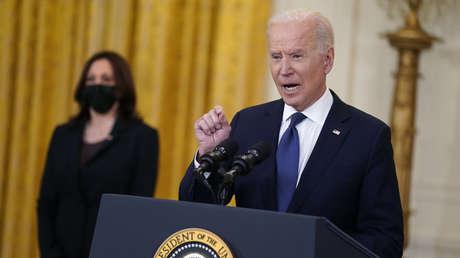 """""""Me reuniré con Putin"""": Biden dice que no hay evidencia de que Rusia esté detrás del ciberataque contra el principal operador de oleoductos de EE.UU."""