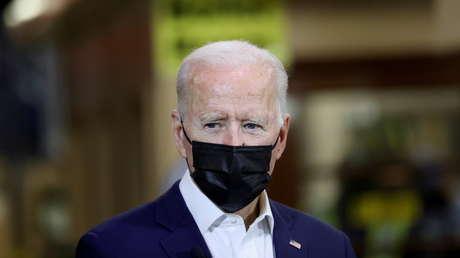 Generales y almirantes retirados de EE.UU. escriben una carta abierta donde cuestionan la salud mental de Biden y los resultados de las elecciones