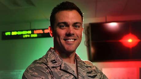 Destituyen a un comandante de la Fuerza Espacial de EE.UU. por afirmar que el marxismo se extiende en el Ejército del país