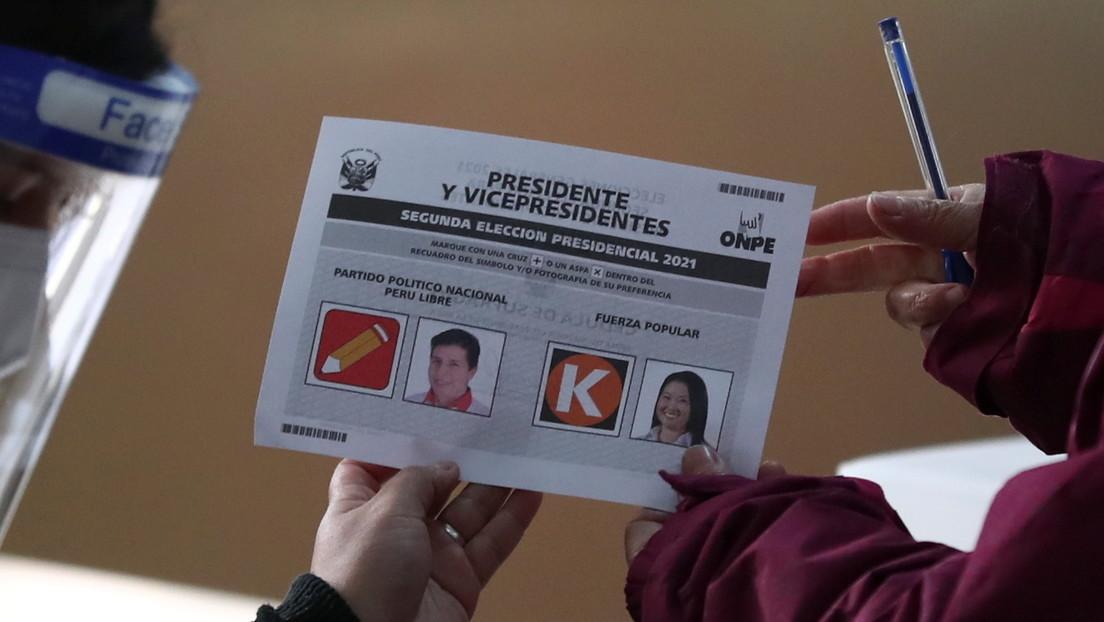 Cómo impacta la virtual victoria de Castillo en América Latina (y qué persigue Fujimori denunciando fraude electoral en Perú)