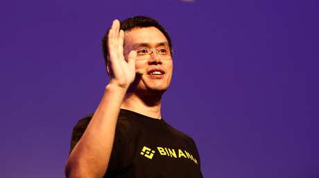 """El director de la criptobolsa Binance asegura que """"es imposible eliminar el bitcóin"""""""