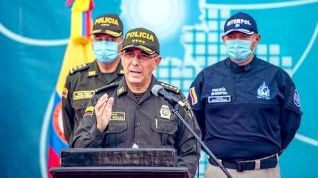 Un exmilitar colombiano involucrado en el magnicidio del presidente de Haití habría recibido 50.000 dólares desde EE.UU. para planear la operación