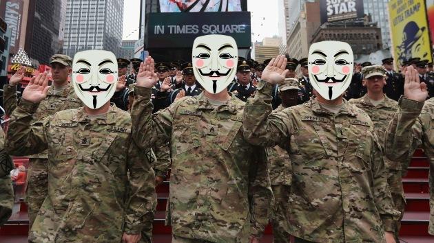 Hacker's Militares