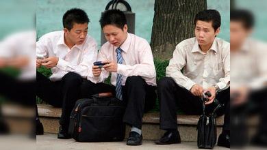 Solteros chinos buscan esposa vírgen por 6000 dólares y un año de garantía