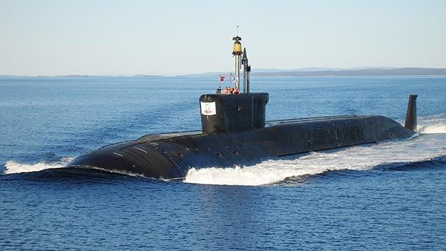 Rusia crear una flota de submarinos invisibles que