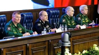 Moskau: Der IS greift syrische Armee aus US-kontrolliertem Gebiet an
