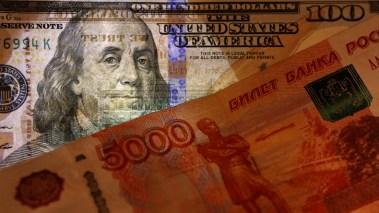 Putin unterstützt Plan der russischen Wirtschaft zur Abkehr vom US-Dollar