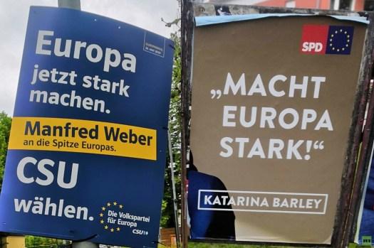 Martin Schulz wirbt mit Populismus gegen Populismus für die EU-Wahl