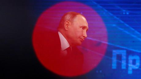 Putin, LGBT und das Ende des Liberalismus