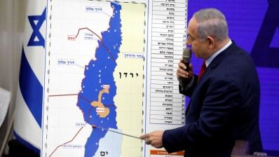 Bei Wiederwahl: Netanjahu will Jordantal im besetzten Westjordanland annektieren