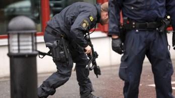 Schwedische Regierung will strengere Waffengesetze einführen